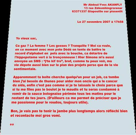 Lettre De Motivation école Originale Lettre De Motivation Originale Le Dif En Questions