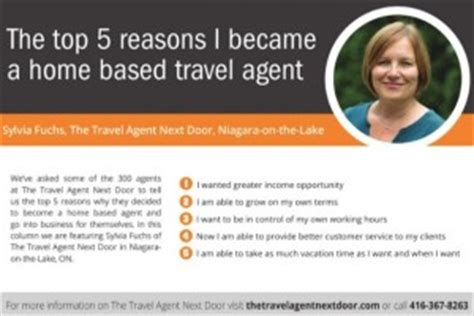 in the news news stories about us and our travel agents