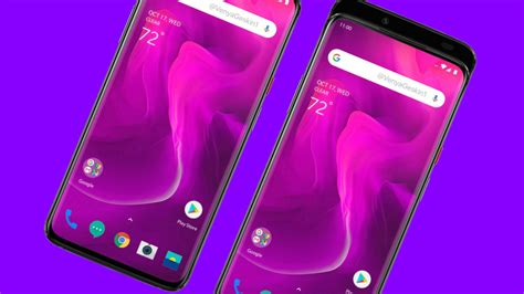 oneplus 7 renders look incredible with the mi mix 3