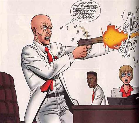 Preacher Book Three Collected Dc Just A Thought Comics On The Comic Book Daily