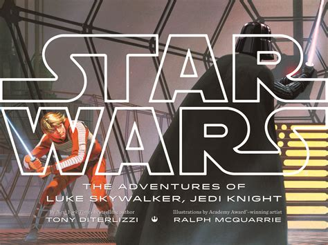 the new kid books wars disney takes on original trilogy in new