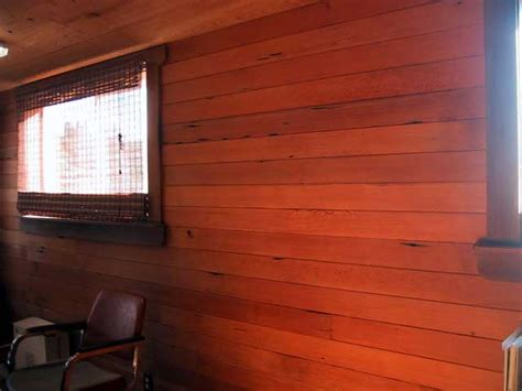 1 x 4 tongue and groove douglas fir flooring reclaimed wood siding and paneling
