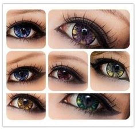 Softlens Eos Jewelry 1000 images about contacts on contact lens personal care and lenses