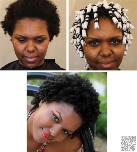 stranded rods hairstyle 25 best ideas about 4c twa on pinterest tapered hair