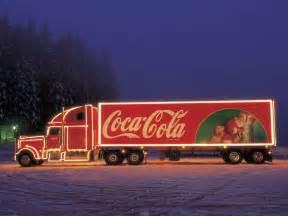 coca cola truck coca cola truck