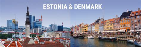 Estonian Business School Mba by Estonia Denmark Study Tour May 2018 Ashland