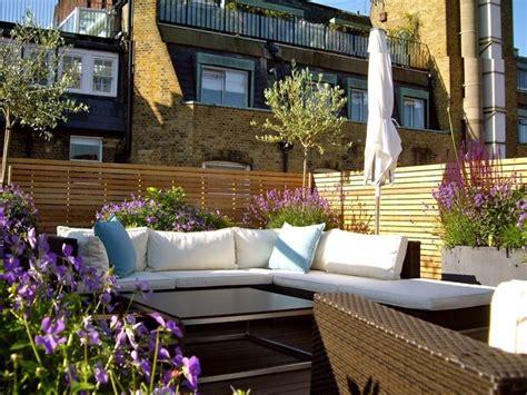 come arredare la terrazza arredare terrazzo arredo giardino
