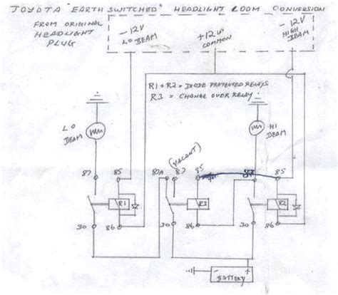 hilux v6 conversion wiring diagram 34 wiring diagram