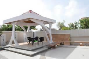 modern gazebo modern gazebo by khodiyar associates patio deck