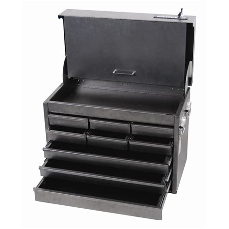 Storage Drawers For Utes by Ute Tool Box 9 Drawer Storage System I N 6120105