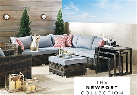 Hudson Bay Outdoor Patio Furniture by Outdoor Living Home Hudson S Bay