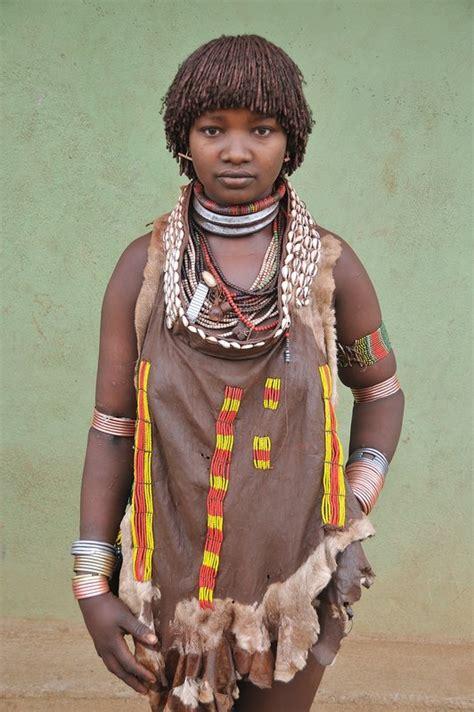 hamer ethiopian tribe women beautiful hamer ethiopian tribe women beautiful