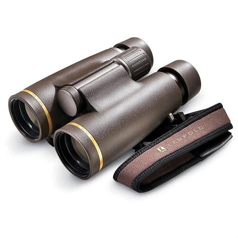 leupold 174 gold ring 174 8x42 mm waterproof binoculars brown