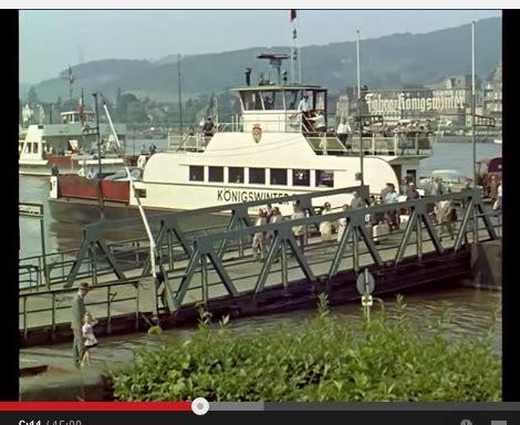 Auto Im Film Einer Nach Dem Anderen by Rheinland Drei Mann In Einem Boot