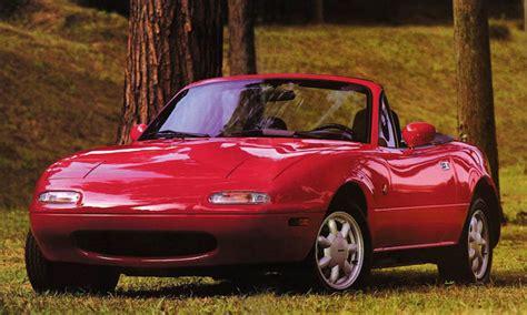 1990 mazda miata curb weight throwback thursday mazda mx 5 miata autonation drive