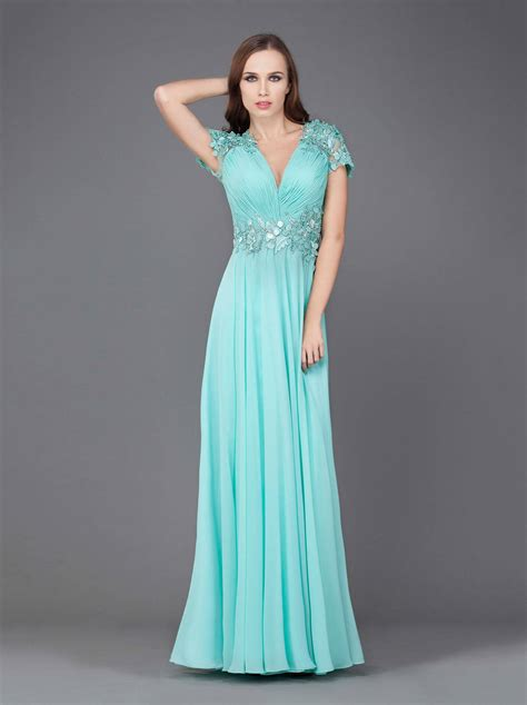 Special Occasion Dresses by J6470 Cap Sleeve Special Occasion Dresses