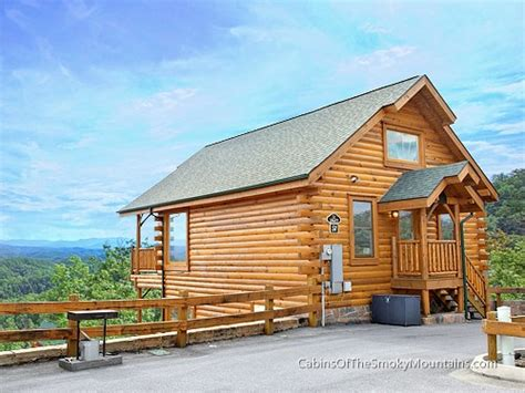 Cabin Place Pigeon Forge Cabin A Place To Remember2 From