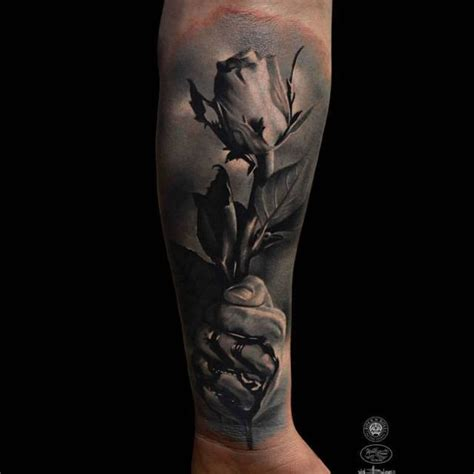 bloody rose tattoo bloody best ideas gallery