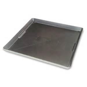 garage floor drip pans floor matttroy