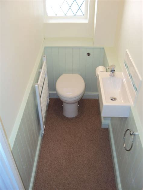 Downstairs Bathroom Decorating Ideas by 25 Best Cloakroom Ideas On Pinterest Toilet Ideas