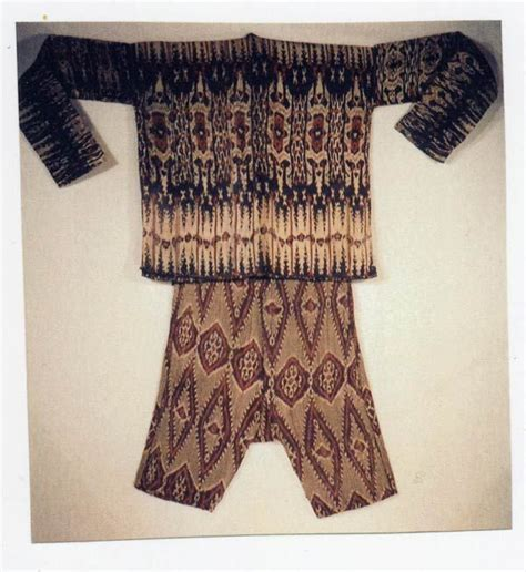 batik design philippines filipino textile bla an man s abaka and ikat jacket and
