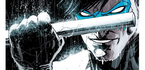 nightwing vol 1 better than batman rebirth nightwing vol 1 better than batman review aipt