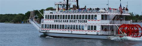 uncle sam boat tours 1000 islands uncle sam boat tours 1000 islands