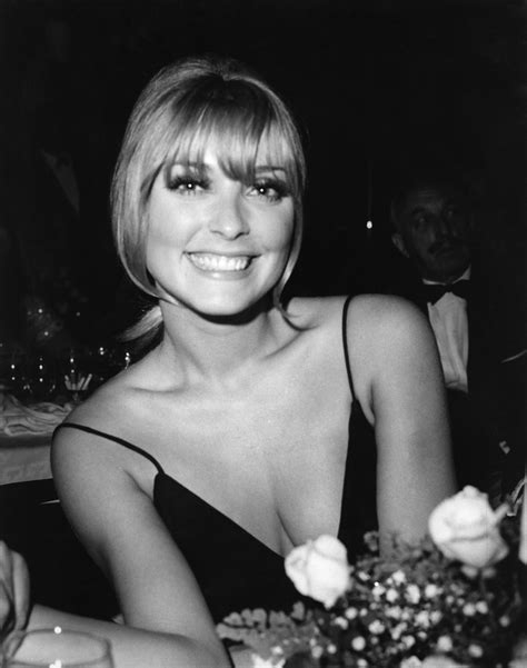 sharon tate on 45th anniversary of sharon tate s death her sister