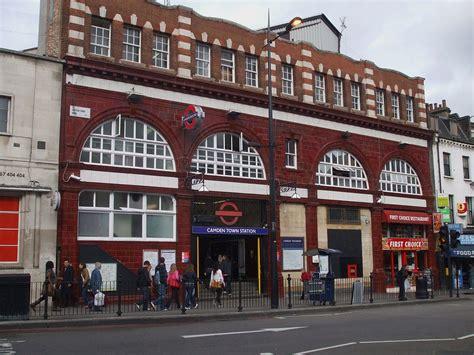 Camden Search Camden Town Station