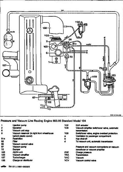 green transmission damper vacuum dashpot
