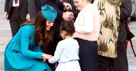 prince william and kate middleton in dunedin new zealand meet and greet kate middleton prince william prince