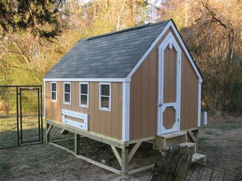 chicken coops hen pens  sale  willow springs north