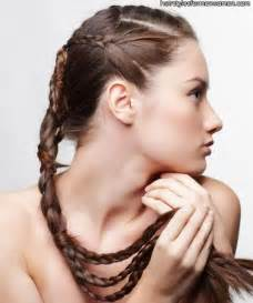 hairstyles for an for the beautiful long hairstyles cute and easy long