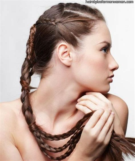 hairstyles easy and beautiful the beautiful long hairstyles cute and easy long