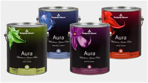 Aura Interior Paint by A Designer A Contractor Paints Put To The Test