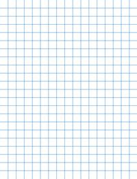 school smart graph paper     inches   rule