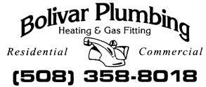 bolivar plumbings inc contact us