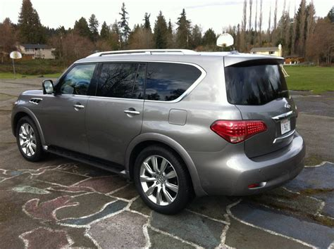 Infiniti Q56 2012 by New And Used Infiniti Qx56 Prices Photos Reviews Specs