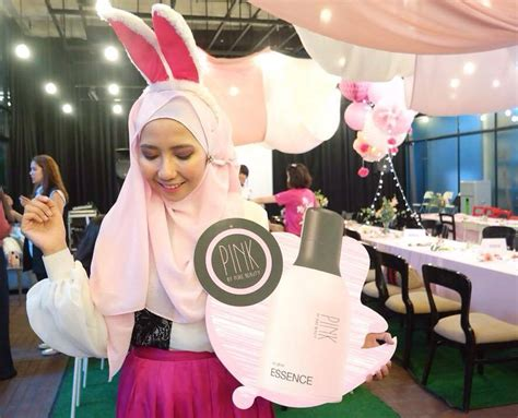 iftar  pink pink  pure beauty party  watsons