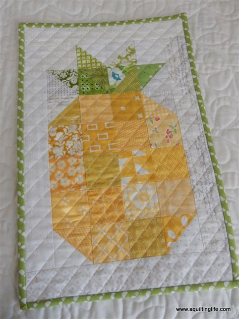 Pineapple Quilt Blocks by Pineapple Quilt Blocks A Quilting A Quilt