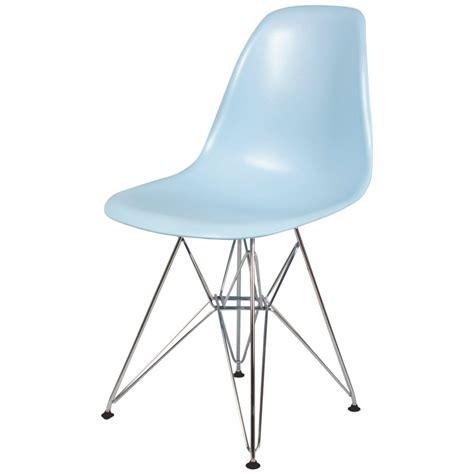 eames eiffel armchair buy eames style eiffel blue chair retro light blue eames eiffel
