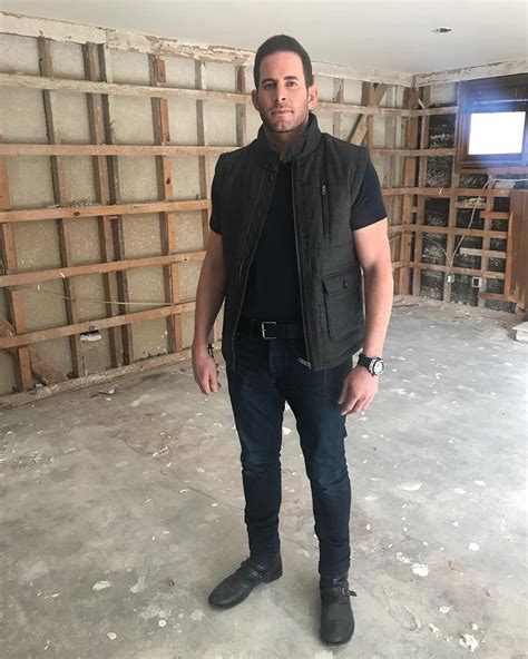 tarek el moussa tarek el moussa has mid life crisis gets himself new