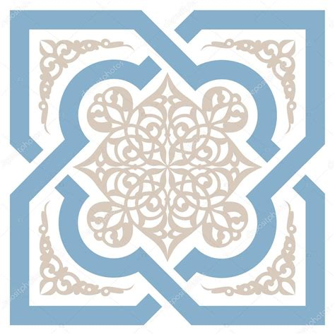 islamic pattern stock islamic pattern stock vector 169 ataly123 58855629