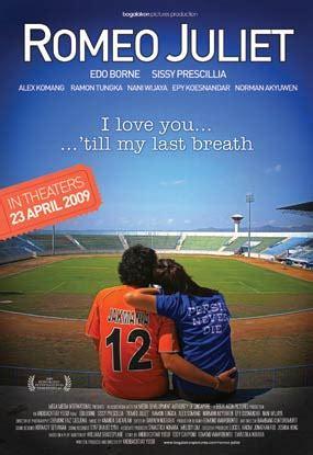 download film indonesia romeo and juliet korean drama september 2009