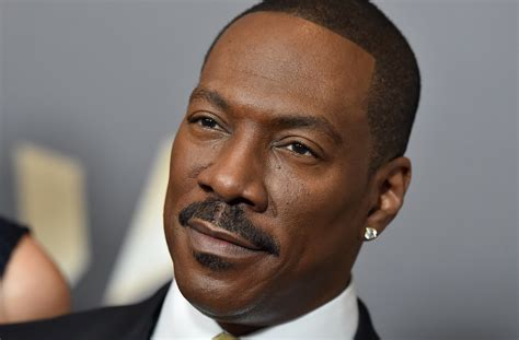 Eddie Murphy Is The by Eddie Murphy Releases Statement On The Passing Of