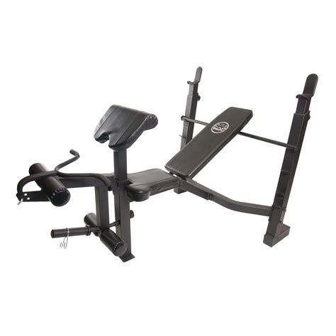 olympic size weight bench cap barbell olympic size advanced weight bench 13293964