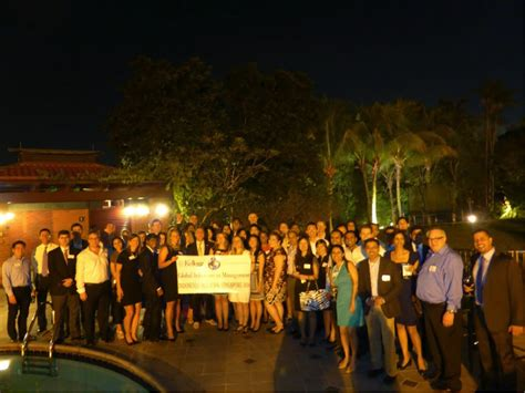 Kellogg Mba Chances by Southeast Asia Global Initiatives In Management Trip Part
