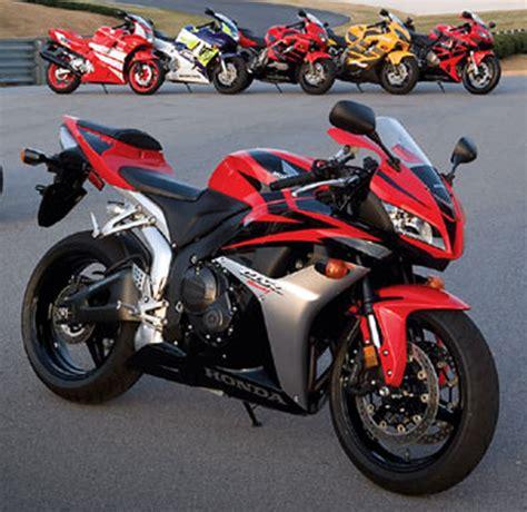2007 honda cbr 600 2007 honda cbr 600 honda bikes motorcyclist