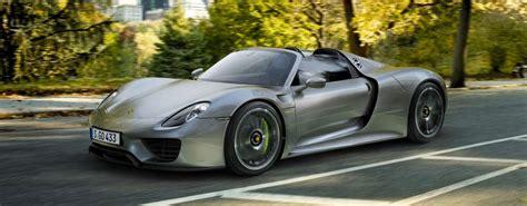 Porsche 918 Spyder Kaufen by Porsche 918 Gebraucht Kaufen Bei Autoscout24