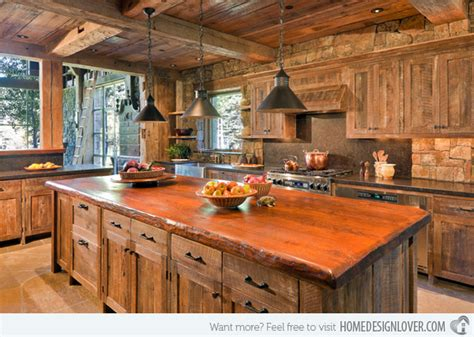 distressed wood kitchen cabinets 15 perfectly distressed wood kitchen designs decoration